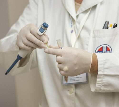 huellas dactilares en medicina forense