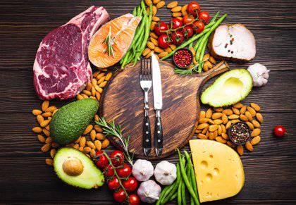 la-dieta-keto-mantiene-saludables-los-ovarios imágen de artículo