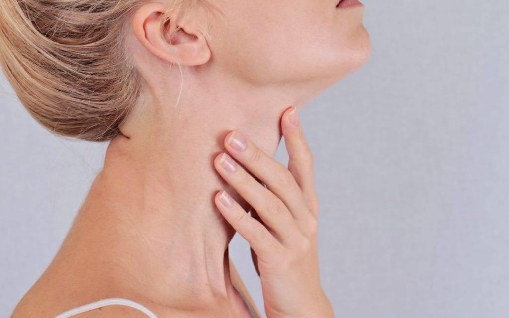 cancer-de-tiroides-cual-es-el-mejor-tratamiento imágen de artículo