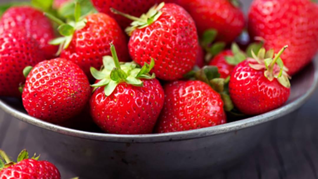 por-que-es-bueno-comer-fresas imágen de artículo