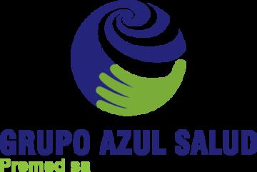 mutua-seguro Grupo Azul Salud logo