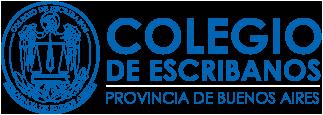 mutua-seguro Colegio de Escribanos logo