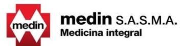mutual-insurance Medin logo
