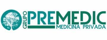 mutua-seguro Premedic Medicina Privada logo