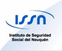 mutua-seguro Instituto de Seguridad Social del Neuquén (ISSN) logo