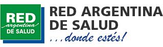mutua-seguro Red Argentina de Salud logo