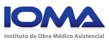 mutua-seguro IOMA logo