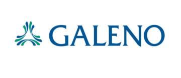 mutua-seguro Galeno Azul logo