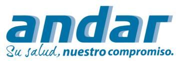 mutua-seguro Andar: Plan Plus logo