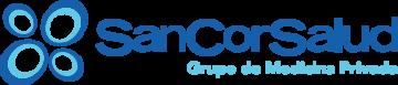 mutual-insurance Sancor Salud logo
