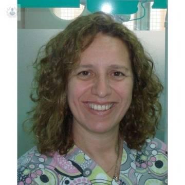Graciela Giannunzio imagen perfil