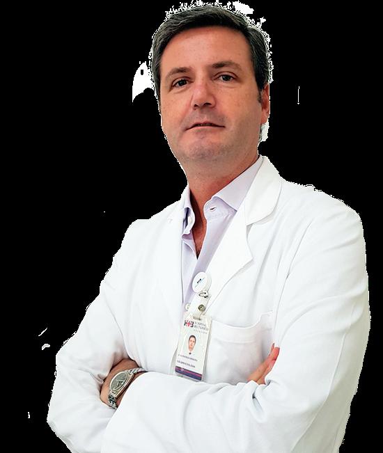 Dr Juan Carlos Patrón Uriburu