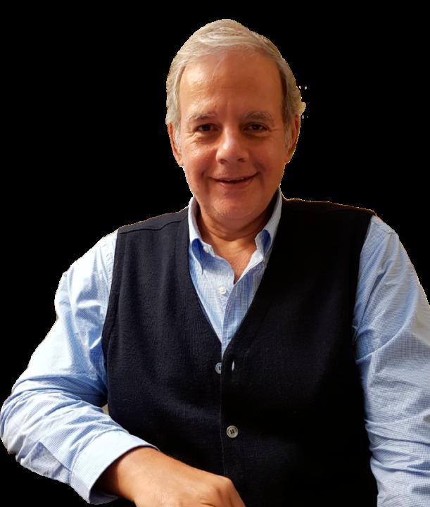 Dr Alejandro Enrique Caride