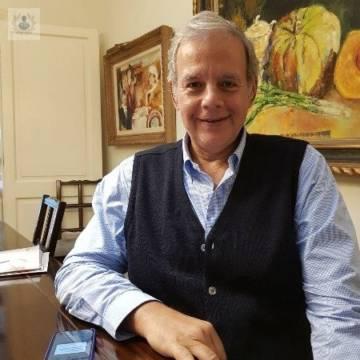 Alejandro Enrique Caride imagen perfil