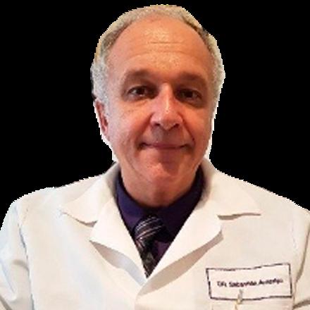 Dr Sebastián Francisco Ameriso