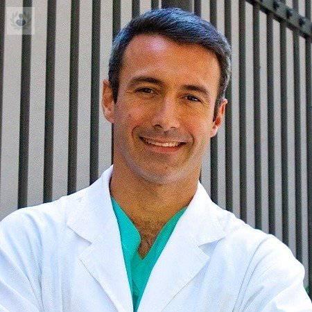 Dr Gonzalo Vitagliano