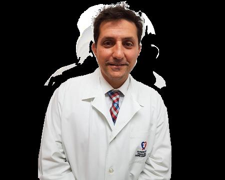 Gustavo Adrian Parrilla imagen perfil