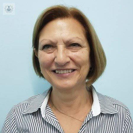 María Grosso imagen perfil