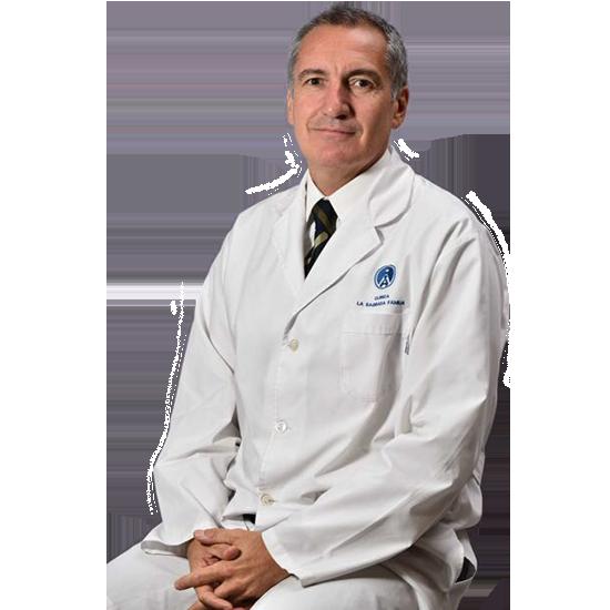 Luis Mariano Ferreira imagen perfil