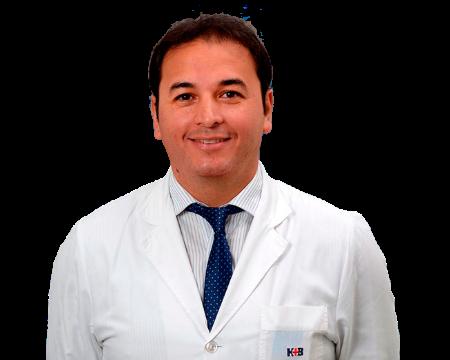 Dr Pablo Medina