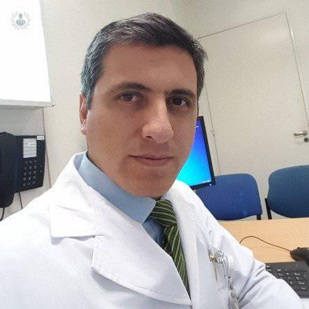 Sergio Damián Quildrian imagen perfil