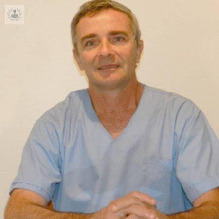 Dr Eduardo Horacio Errea