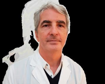Doctor especialista en bronquios