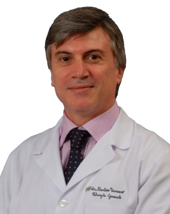Carlos Vaccaro imagen perfil