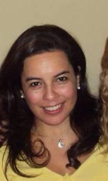 Rosa Isabel Ramos imagen perfil
