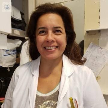 Rosa Isabel Ramos undefined