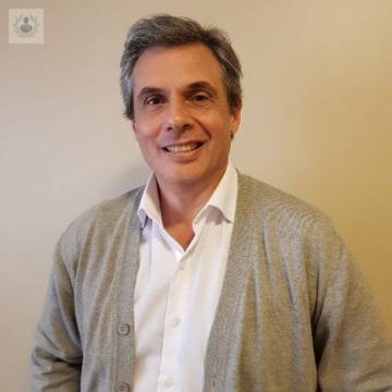 Daniel Cimmino imagen perfil
