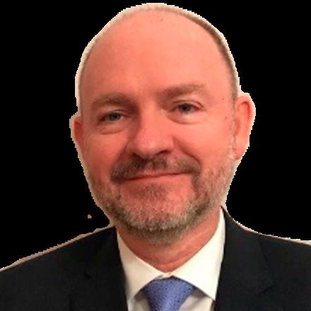 José Ricardo Jauregui imagen perfil