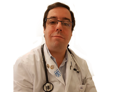 Dr Pablo Young