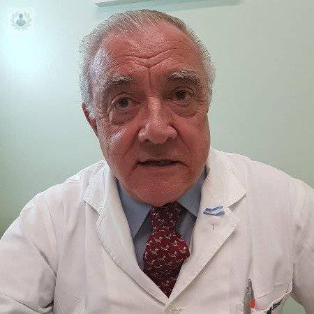 Horacio Salvador Dillon imagen perfil