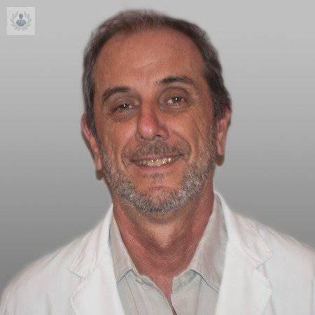 Guillermo Iribarren imagen perfil