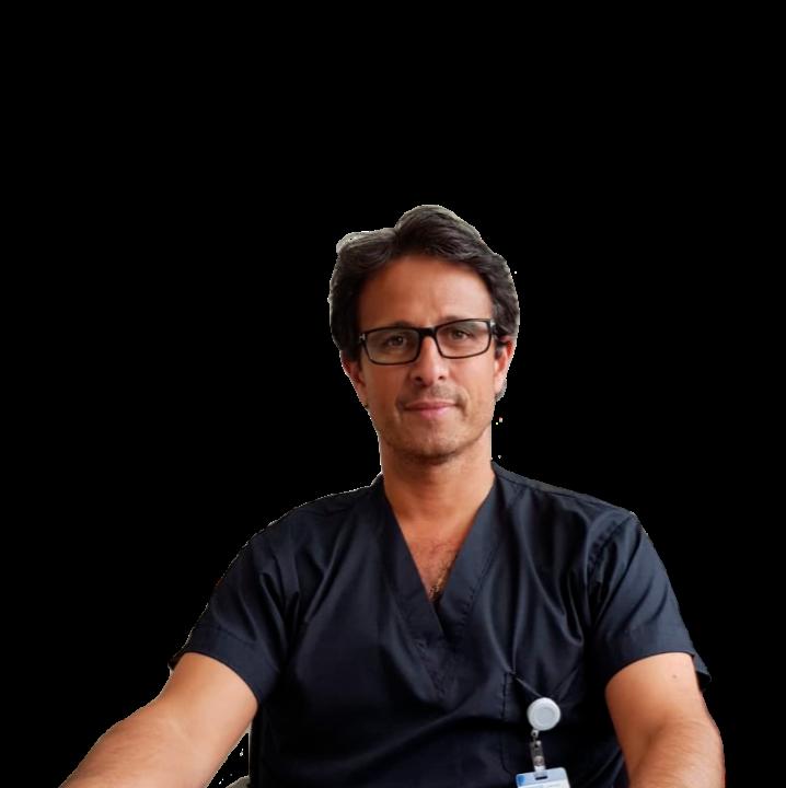 Mariano Sebastián González imagen perfil
