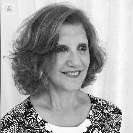 Margarita Larralde imagen perfil
