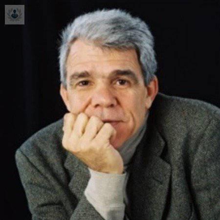 José Luis Ferrería imagen perfil