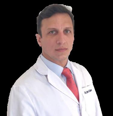 Javier E. Salazar imagen perfil
