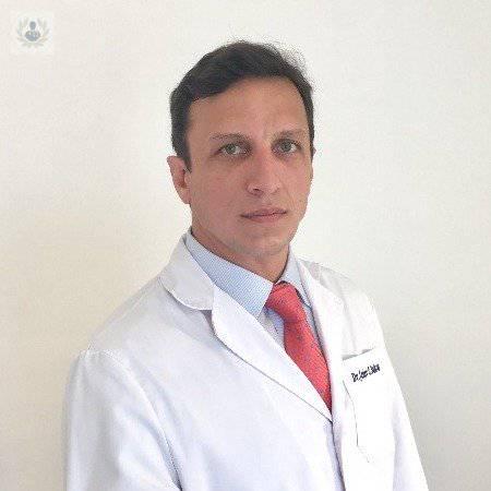 Dr Javier E. Salazar