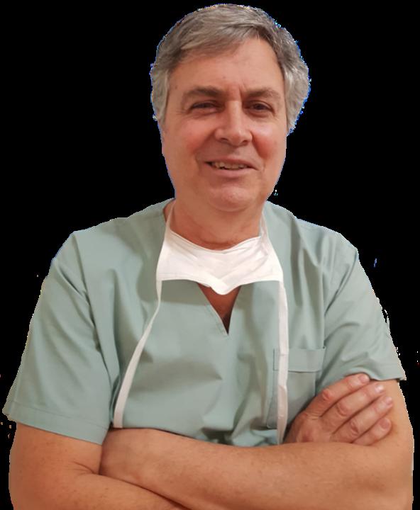 Dr Claudio Becerra