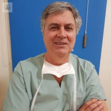 Claudio Becerra imagen perfil
