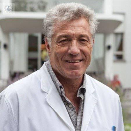 Federico Guillermo Villamil imagen perfil