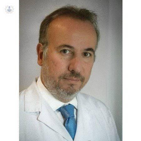 Óscar Mazza imagen perfil