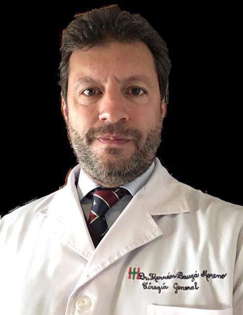 Hernán Bauzá Moreno imagen perfil