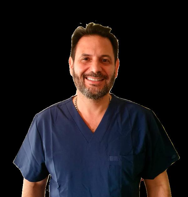 Alejandro Pedrazzoli imagen perfil