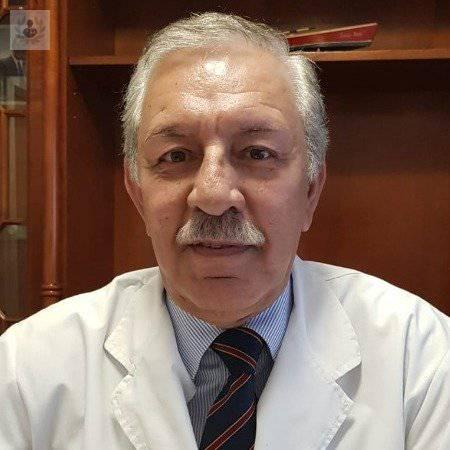 Dr Eduardo César Maggiora