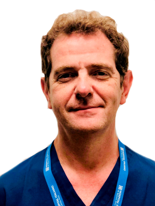 Dr Pablo Ajler