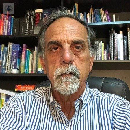 Dr Luis Alberto Thompson