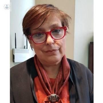 Silvia Quadrelli imagen perfil
